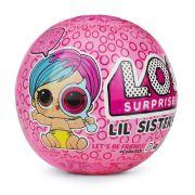 LOL Lil Sister Série Eye Spy-Candide-8901
