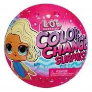 Lol Surprise Color Change Dolls Candide 8981