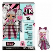 Lol Surprise Jk Diva Candide 8951