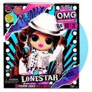 LOL Surprise OMG New Theme Asst Remix Lonestar Candide 8957