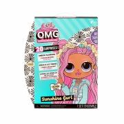 LOL Surprise OMG Sunshine Gurl Candide