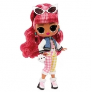 Boneca Lol surprise tweens fashion doll cherry b.b. Candide 8975