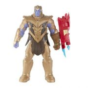 Marvel Infinity War Titan Hero Series Thanos - Hasbro - E4018