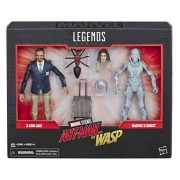 Marvel Legends X-con Luis E Ghost 80 Anos - Hasbro E6345