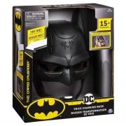 Máscara Eletrônica do Batman com Trocador de Voz  Sunny 2186