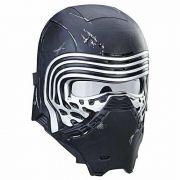 Máscara Eletrônica Star Wars Episódio Viii - Kylo Ren - Hasbro- C1428