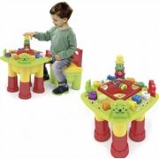 Mesinha De Atividades Infantil Mk200 Dismat