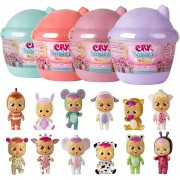 Mini Cry Babies Magic Tears Sortido Multikids BR980