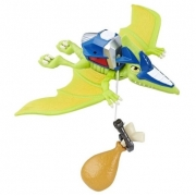 Mini Figura - Playskool Heroes - Chomp Squad Shyhook