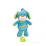 Mobile Fofy Atividades Baby Cachorrinho Guta Guti Dm Toys DMB5983