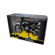 Moto Radical Roda Livre Do Batman Dc Candide 9060