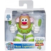 Mr Potato Head Mini Figura Buzz Lightyear