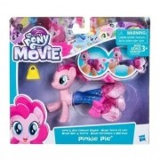 My Little Pony Movie - Moda Terrestre E Marinha - Pinkie Pie