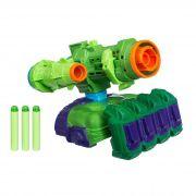 Nerf Assembler Gear Marvel Vigadores: Infinity War- Hulk- Hasbro- E0612