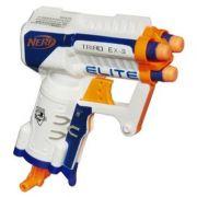 Nerf N-Stirke Elite Triad Ex-3 Blaster- Hasbro- A3845