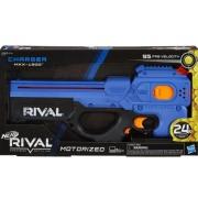 Nerf Rival Charger Mxx 1200 Azul - E8449 - Hasbro