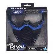 NERF RIVAL  Máscara de proteção Azul Hasbro B1590