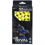 Nerf Rival Refil com 50 projéteis