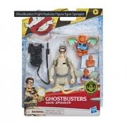 Os Caça Fantasmas Egon Spengler Ghostbusters Hasbro