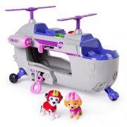 Patrulha Canina Ultimate Helicopter- Sunny -1393