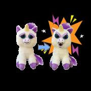 Pelúcia Feisty Pets - Cila-Cilada - DTC - 4714