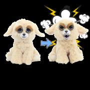 Pelúcia Feisty Pets - Luna Lunática - DTC - 4714