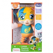 Pelucia Lampo 44 Cats - Chicco