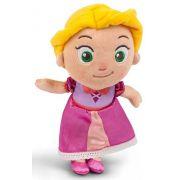 Pelúcia Princesa Disney Rapunzel-DTC-4344