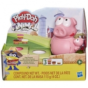 Play Doh Animal Porquinhos Travessos - Hasbro