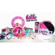 Playset LOL Surprise Beauty Salon Candide