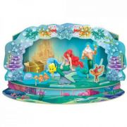 Playset Momentos Magicos Princesas Disney Ariel - Estrela