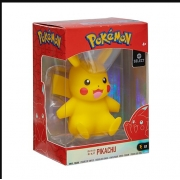 Pokémon - Figuras De Vinil - Pikachu - Sunny