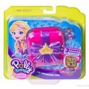 Polly Pocket - Cantinho da Princesa - Mattel GDK76/GDK80