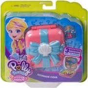 Polly Pocket Mattel Caverna da Sereia GDK76/GDK77