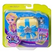 Polly Pocket Mundo de Unicórni Mattel GDK76/GDK78