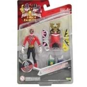 Power Rangers Samurai Megazord Armor Ranger 11cm Original