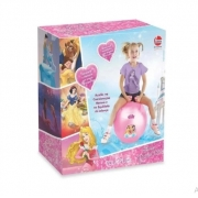 Pula Pula Princesas Rosa Disney Lider