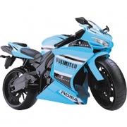 Moto Racing Motorcycle - Roma