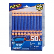 Nerf Elite Refil 50 Dardos E6104 Hasbro