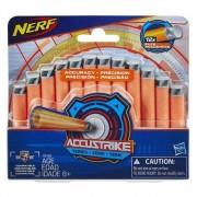 Refil Nerf com 12 Dardos Accustrike Hasbro