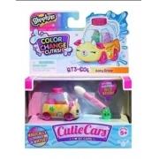 Shopkins Cuties cars - muda de cor 5074 - Sortidos