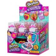 Shopkins Lil Secrets Pingente Unidade Aleatória Dtc 5088