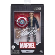 Stan Lee Legends Series - Marvel - Hasbro