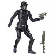 Star Wars The Black Series- Imperial Death Trooper- Hasbro- B3834