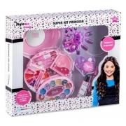 Super Kit Princesa My Style Beauty Multi Kids Multilaser