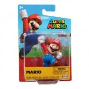 Super Mario Boneco Mario colecionável Candide