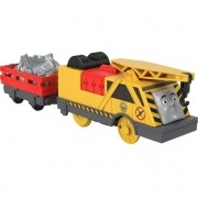 Thomas & Friends - Locomotiva Amigos Motorizada - Kevin Gjx82