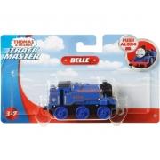 Thomas & Friends Trenzinho Grande Track Master Fricção Belle GDJ56