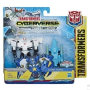 Transformers Spark Armor Prowl & Cosmic Patrol Hasbro E4219