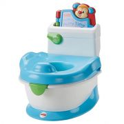 Troninho do Cachorrinho - Fisher Price - FXD60